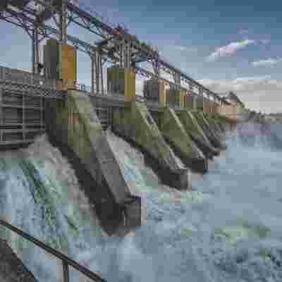 Hydro Electric