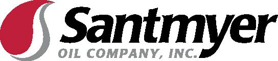 Santmyer Oil Co logo