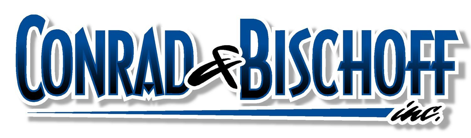 Conrad and bischoff logo