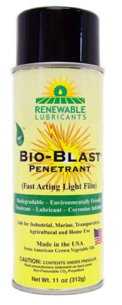 80352 Bio Blast Penetrant 11 oz Areosol Can