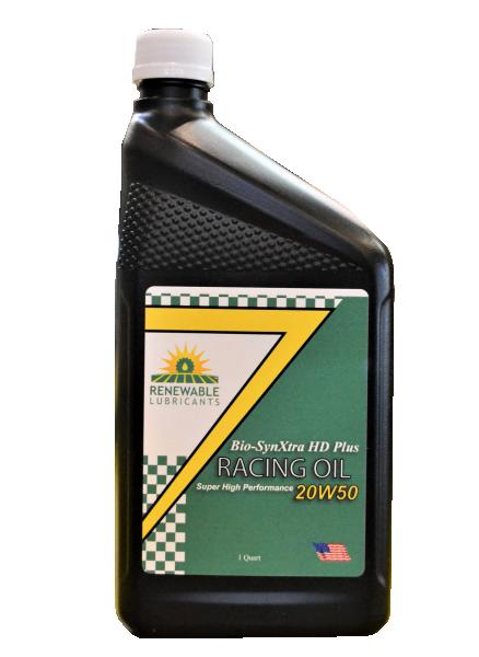 Racing Oil